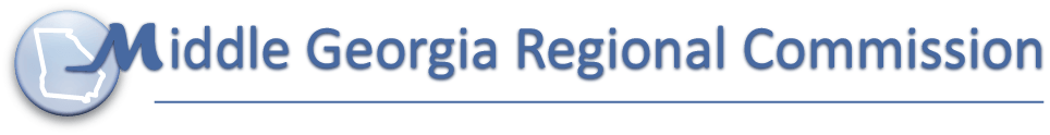 Middle Georgia Regional Commission Logo