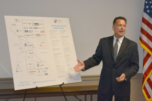 TAG State of the Industry presentation with Tino Mantella