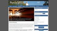 Putnam County Clerk of Courts Website