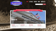 City of Allentown Website
