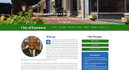City of Eatonton Website