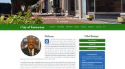 City of Eatonton Website