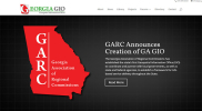 Georgia Geospatial Information Office Website