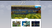 City of Perry Website