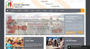 Macon-Bibb County Economic Opportunity Council, Inc. Website