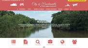 Hawkinsville-Pulaski County Unified Website