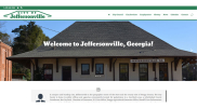 City of Jeffersonville Website