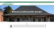 City of Jeffersonville Website