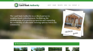 Macon Land Bank Authority Website