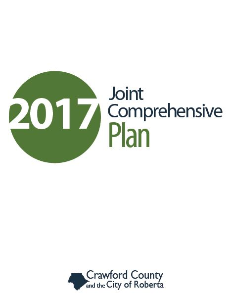 Crawford County Joint Comp Plan
