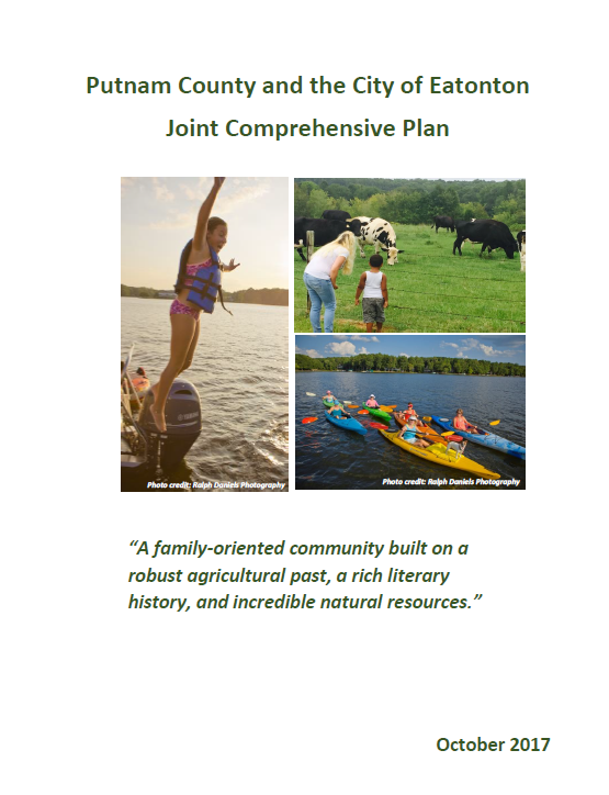 Putnam County Joint Comp Plan