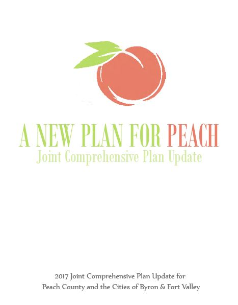 Peach County Joint Comp Plan