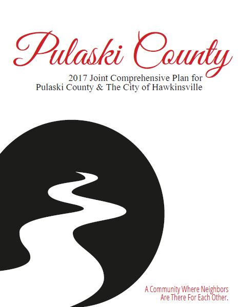 Pulaski County Joint Comp Plan