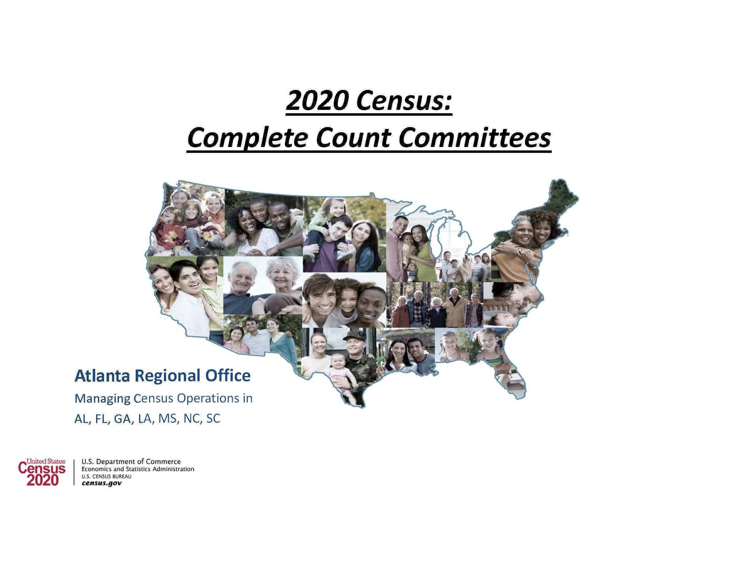 2020 Census – Middle Georgia Regional Commission